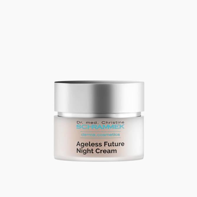 Bilde av Ageless Future Night Cream