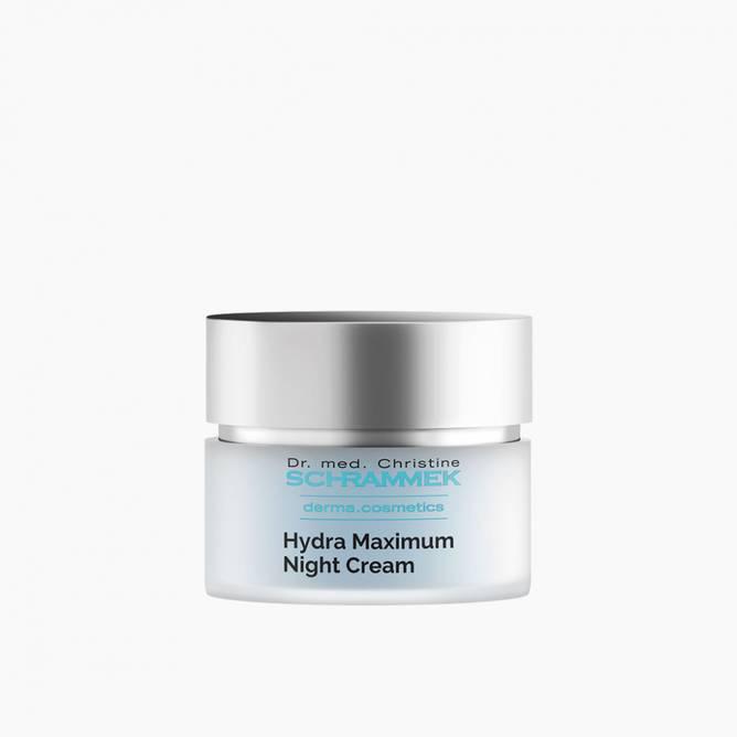 Bilde av Hydra Maximum Night Cream
