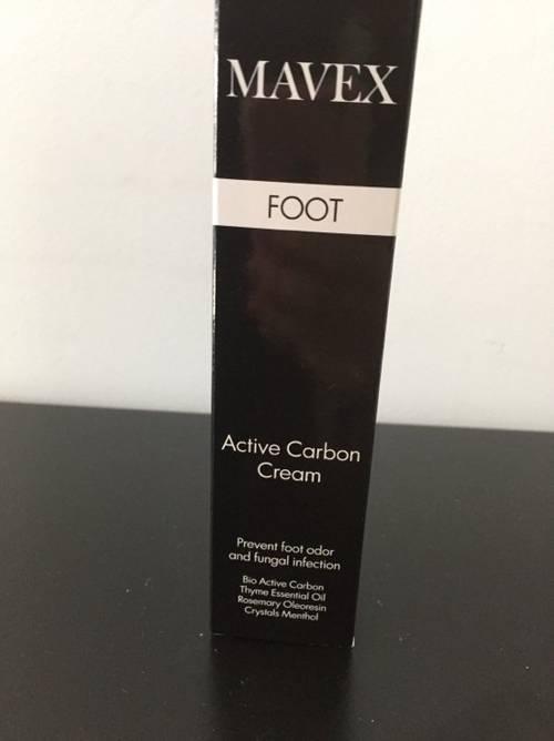 Bilde av Active Carbon Cream